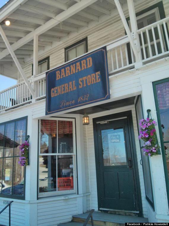 barnard general store reopens