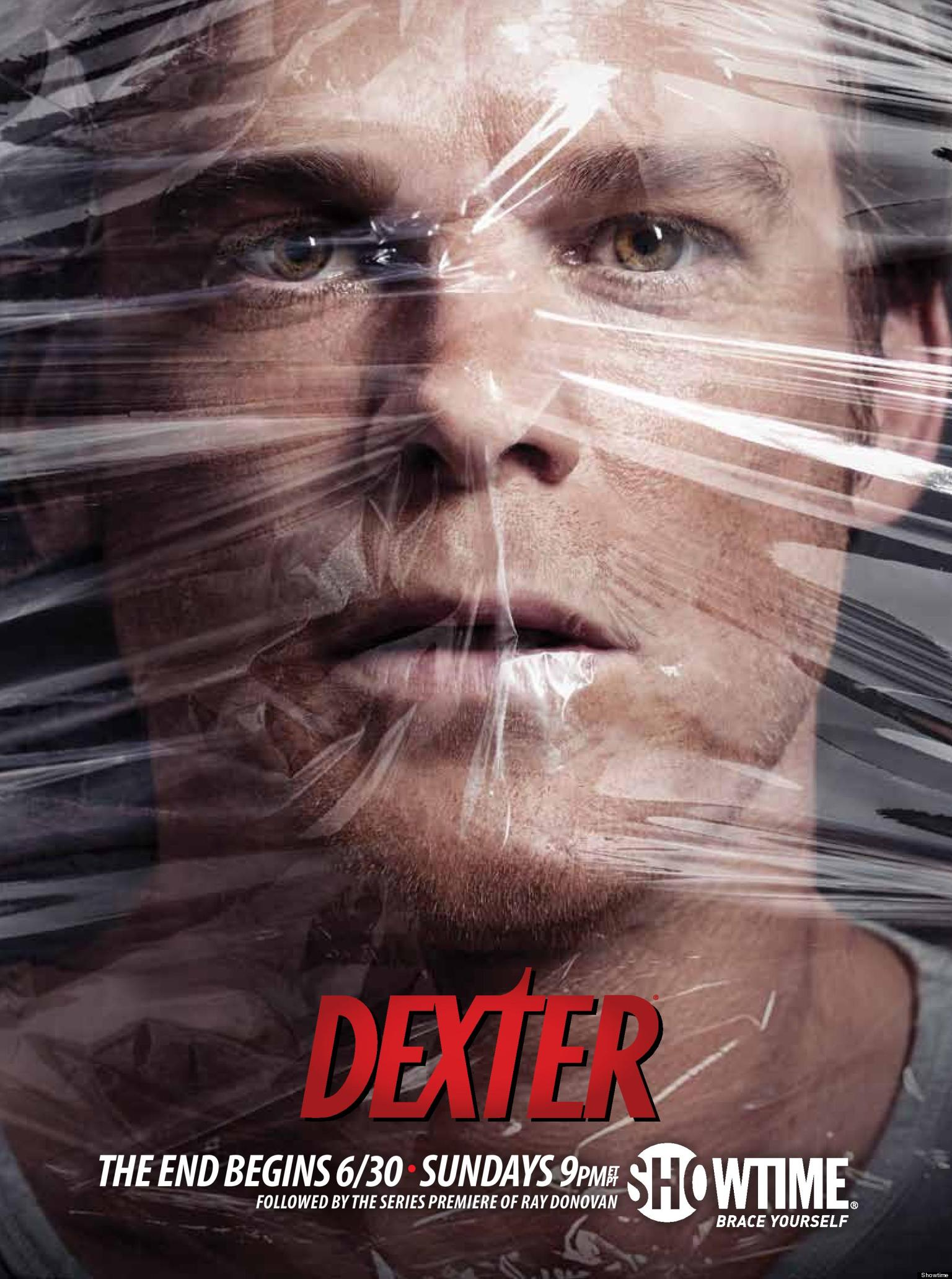 Dexter Season 8 – Latino
