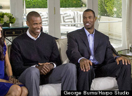 WATCH: How Jason Collins' Twin Found Out The NBA Star Was Gay