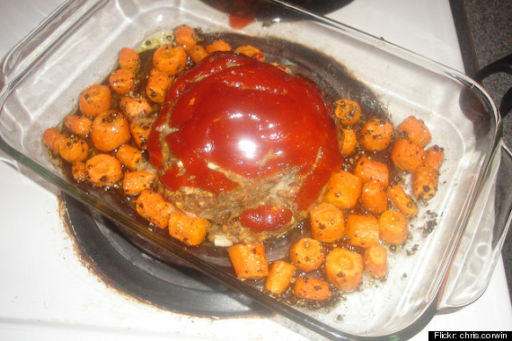meatloaf fail