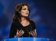 Sarah Palin At NRA Meeting: We Must 'Stand Up And Fight For Our Freedoms'