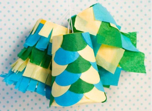 pinata crafts