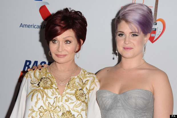 sharon kelly osbourne