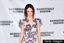 Supermodel Style: Coco Rocha In Kentucky