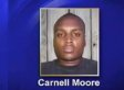 Carnell Moore, Houston Airport Shooter, Left 'Monster Within Me' Suicide Note