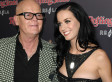 Katy Perry's Dad Refers To Her As A 'Devil Child' In Sermons? (REPORT)