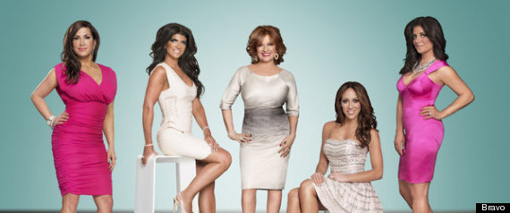 REAL HOUSEWIVES OF NEW JERSEY TRAILER