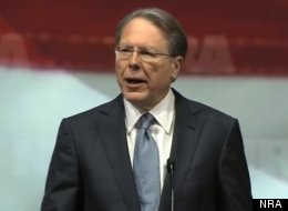 Wayne Lapierre Boston