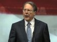 Wayne LaPierre: 'How Many Bostonians Wished They Had A Gun Two Weeks Ago?'