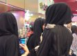 Dubai's 'Camel Hump' Is The Hottest Hairstyle In The Middle East (VIDEO)