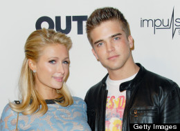 Paris Hilton River Viiperi