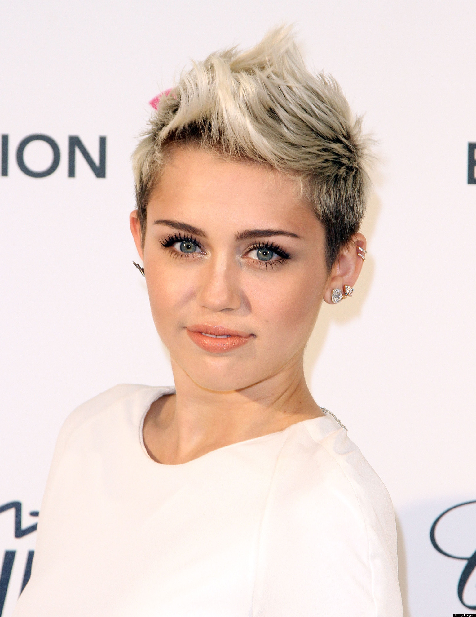 Miley Cyrus Joins Instagram, Reveals She's Number One On ...