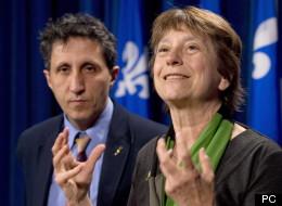 Québec solidaire favorable à des candidatures communes