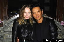 Wowsa! Kate Bosworth Gives Us A Lesson in Leather