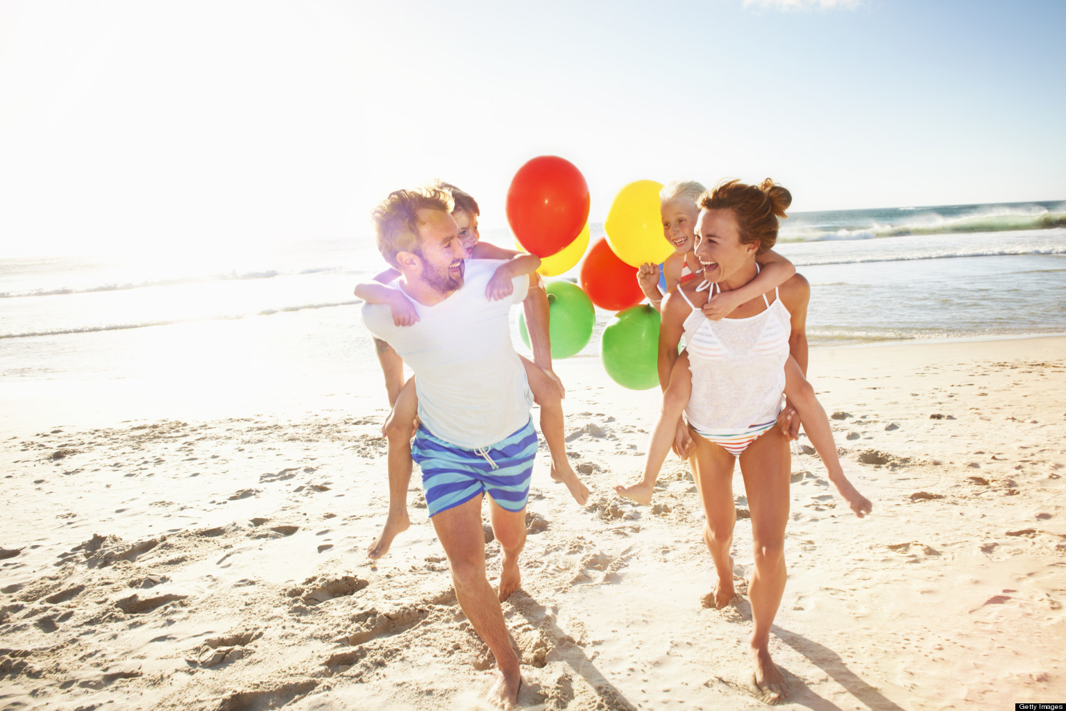 5 Steps to a StressFree Family Vacation  Home Away