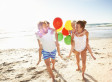 5 Steps to a Stress-Free Family Vacation