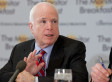 McCain Calls For 'Game-Changing' Aid To Rebels In Syria