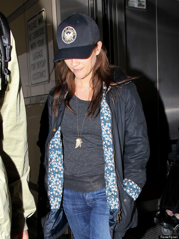 reese witherspoon atlanta police hat