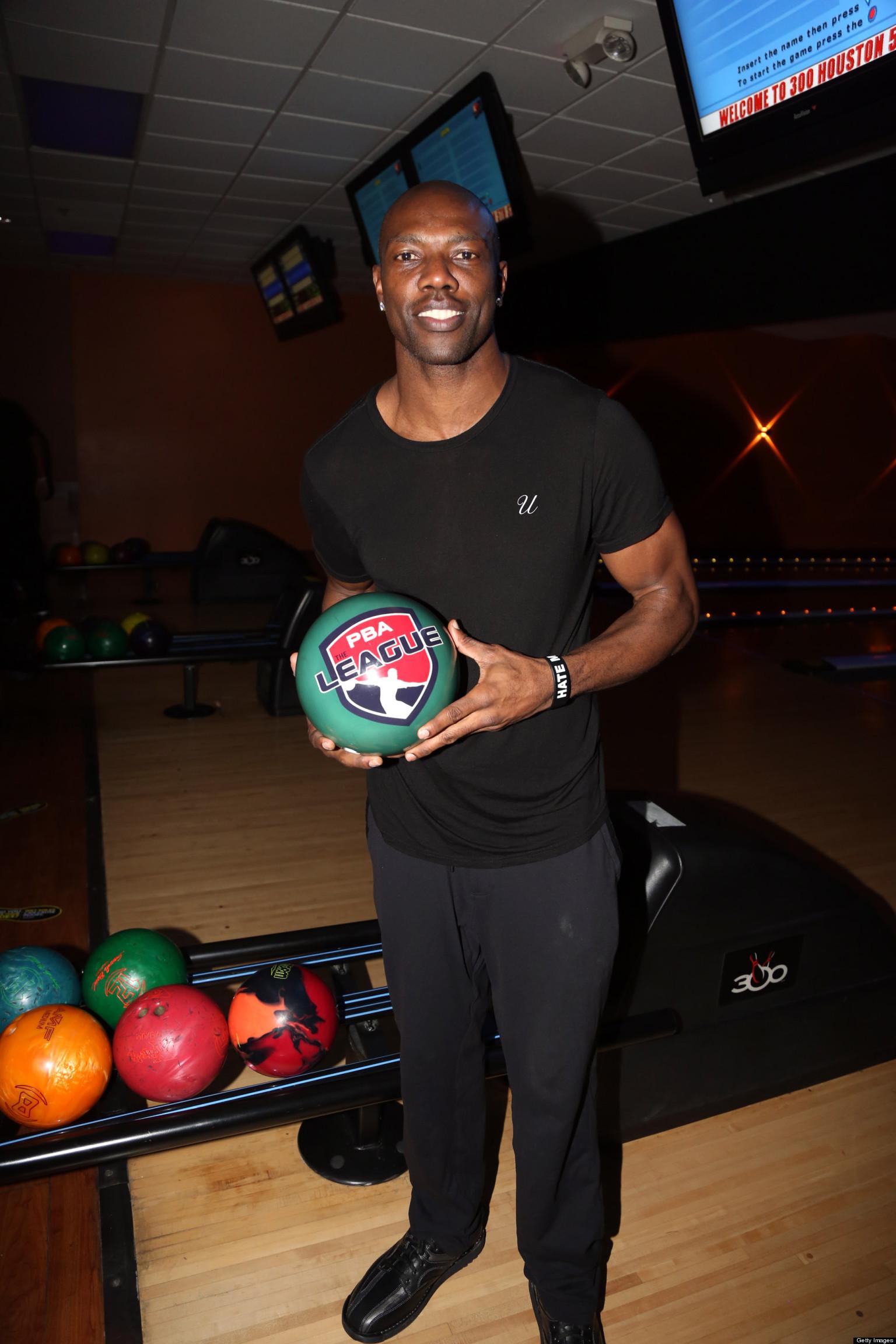Chris Paul Pba League All Stars Invitational Bowling ...