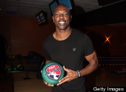 Terrell Owens, NFL Wide Receiver - GQ February 2012