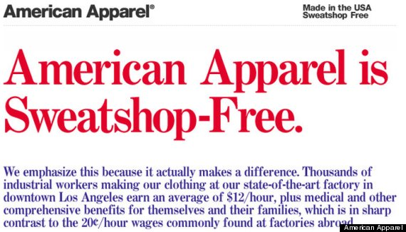american apparel email
