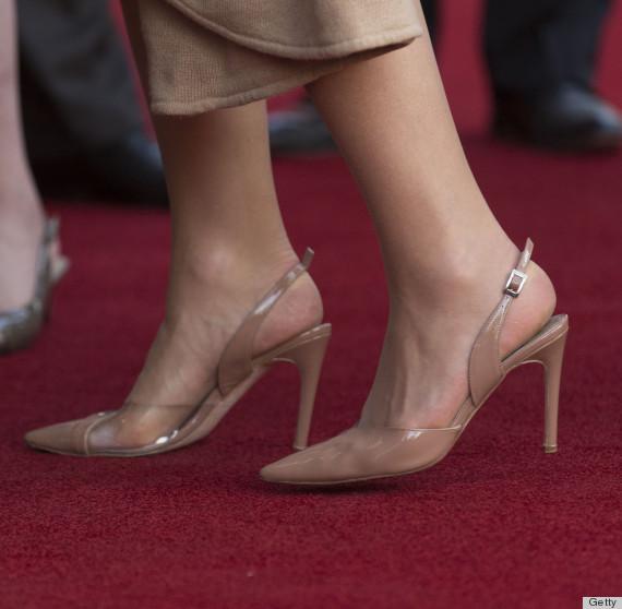 queen maxima legs