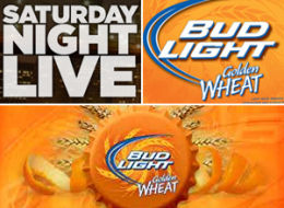 Snl Bud Light Wheat