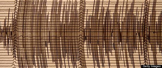 IRAN EARTHQUAKE 2013