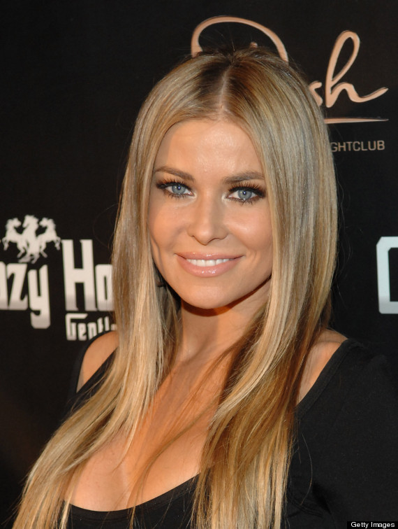 You carmen electra hot