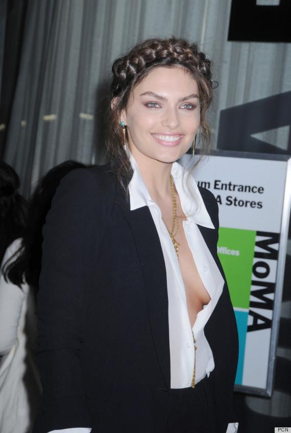 alyssa miller shirt