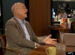 WATCH: Mark Bittman Talks Cheating With VB6 Diet