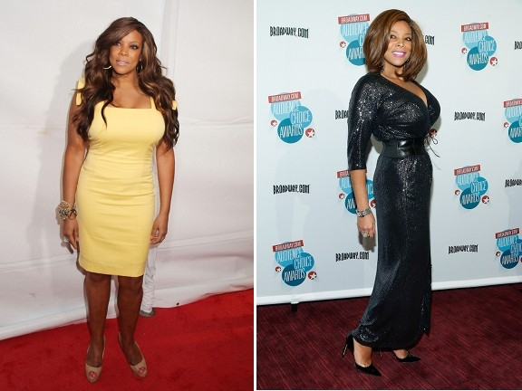 wendy williams weight loss