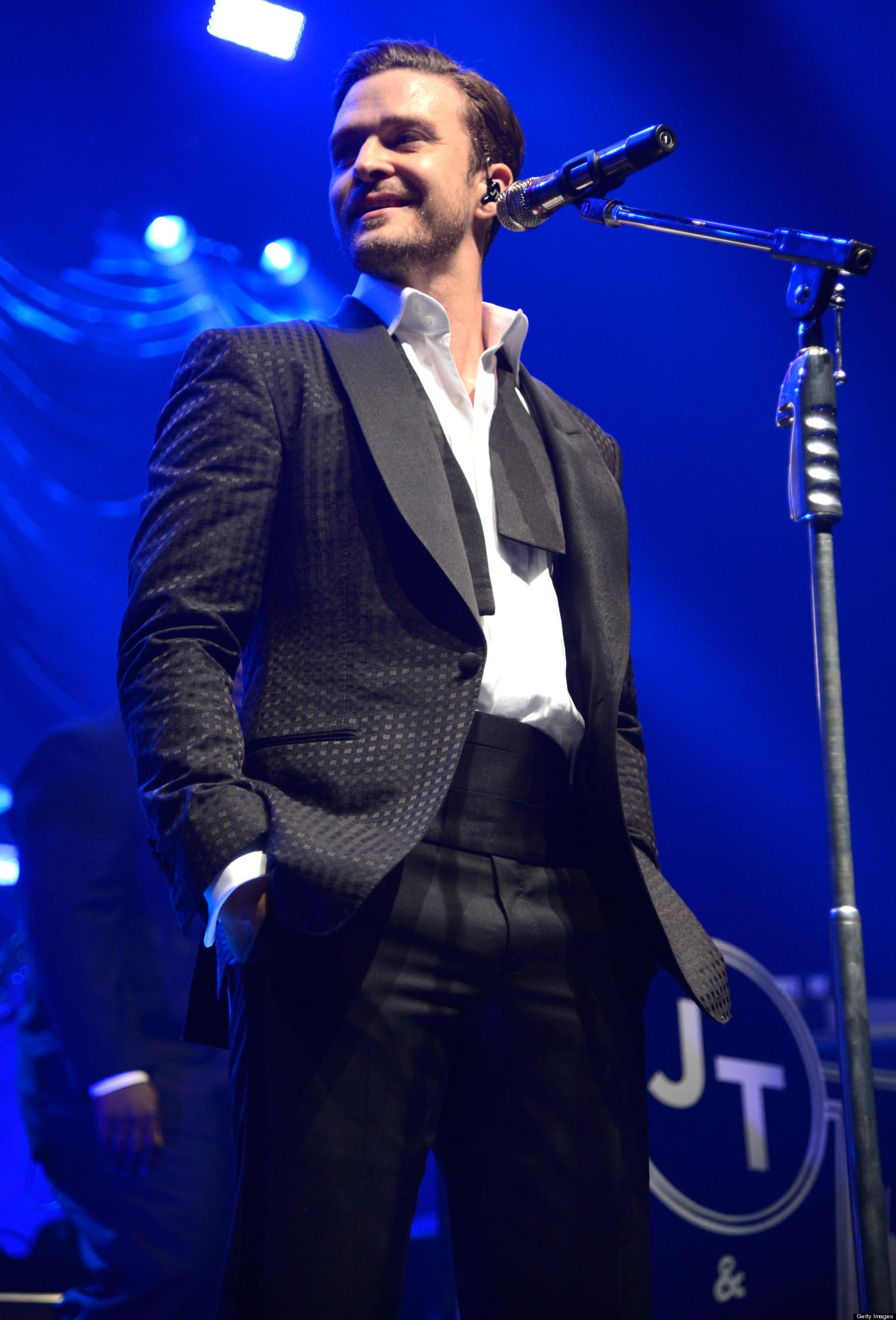 Justin Timberlake The 20/20 Experience Part 2 Торрент