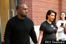 Kim Kardashian Works Two LBDs In One Day In New York: Which One's Your Fave?