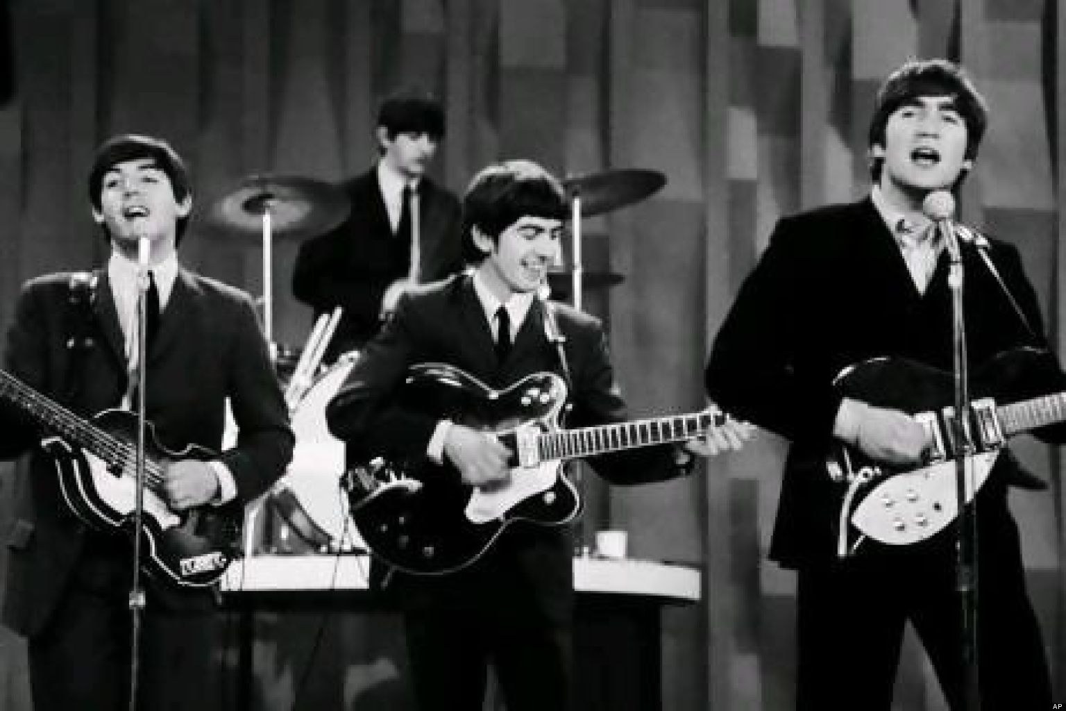 The Beatles 50th Anniversary: 16 Must-See Beatles Sights ...