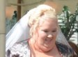 Honey Boo Boo's Mom Marries In Outrageous Camo Wedding Dress (PHOTO)