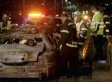 Limo Fire Details Unfold, Bride, 4 Others Killed