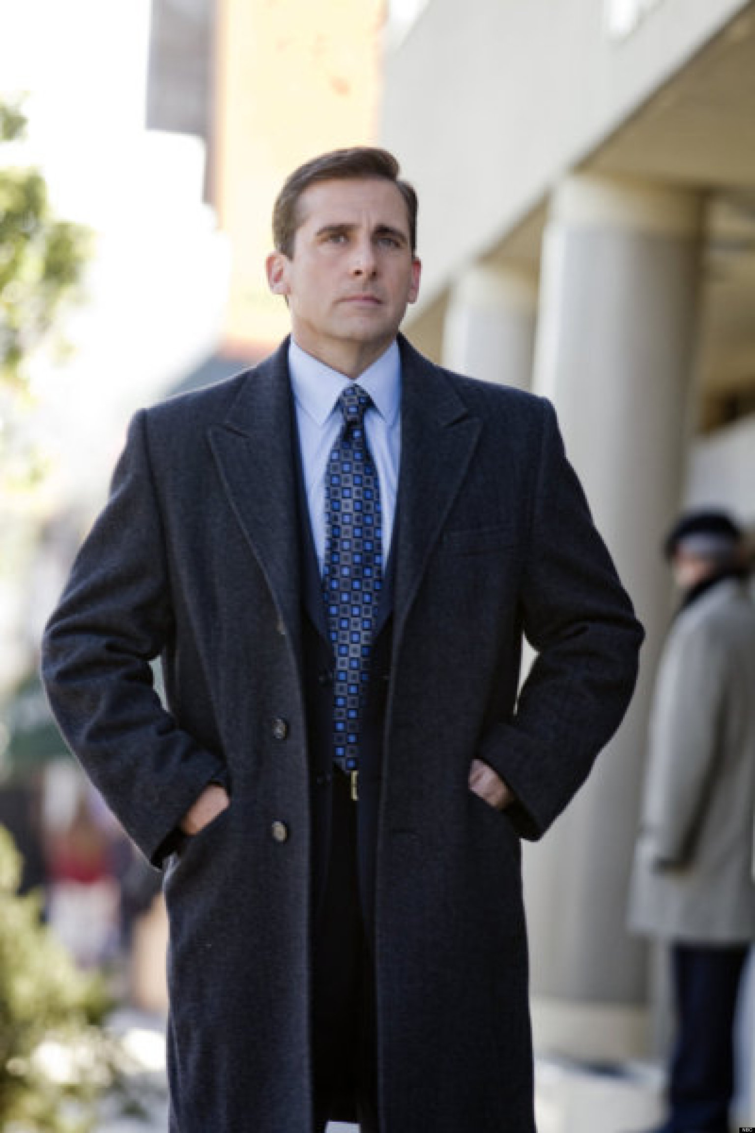 Steve Carell In 'The Office' Finale: Cameo Appearance Planned (REPORT ...