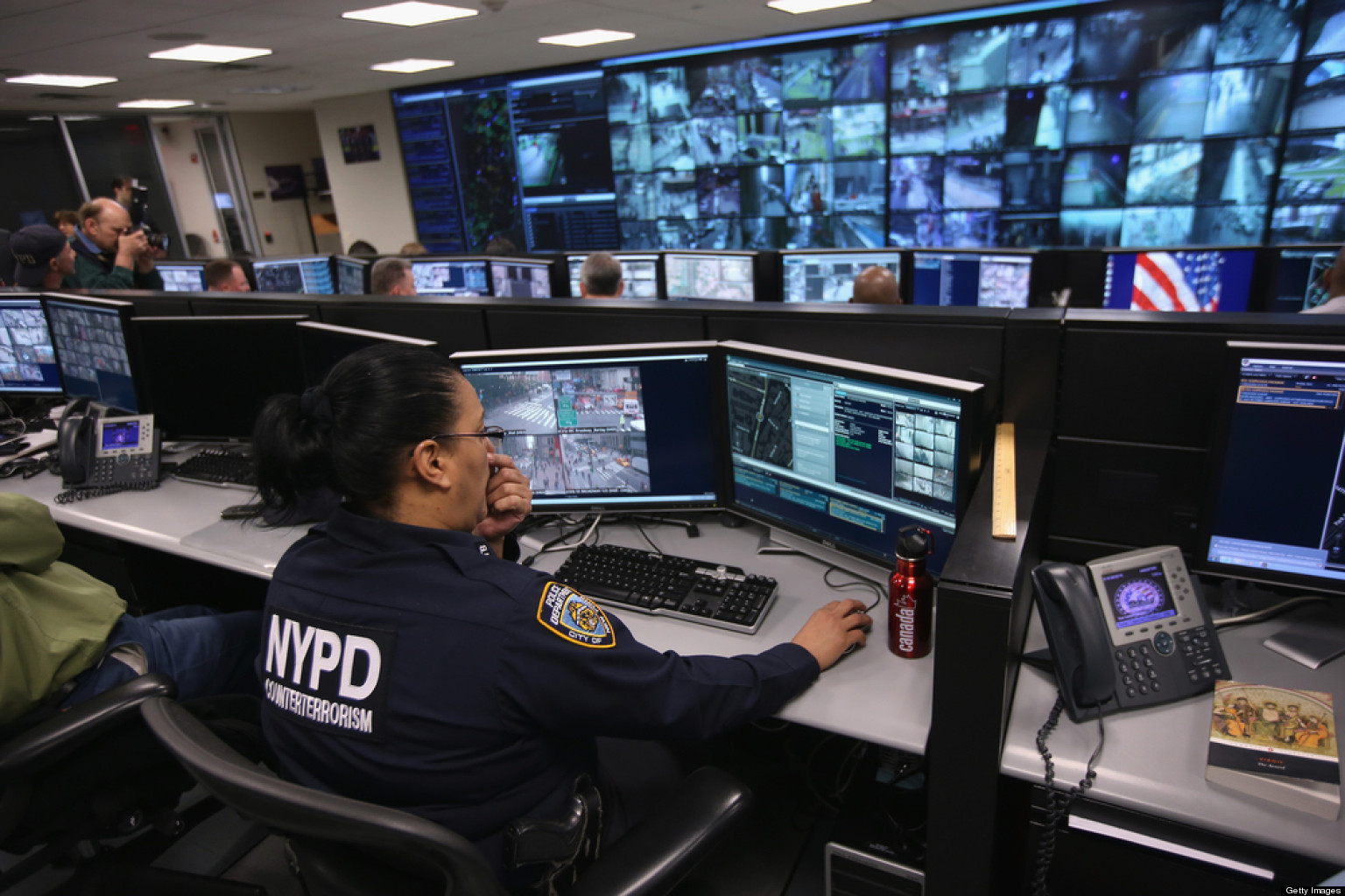 How Technology is Changing Law Enforcement