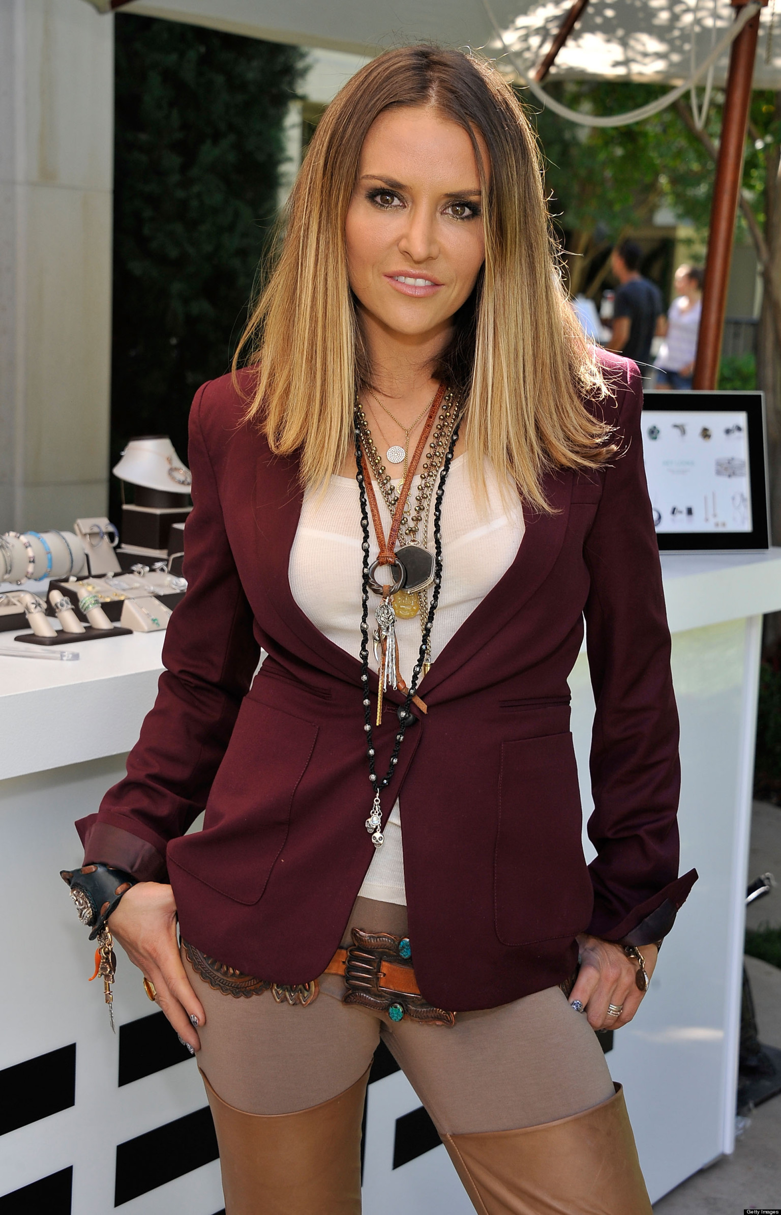 brooke mueller hiv positive