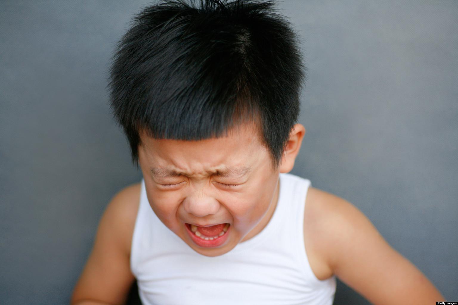 Frustrated Black Child | www.pixshark.com - Images ...