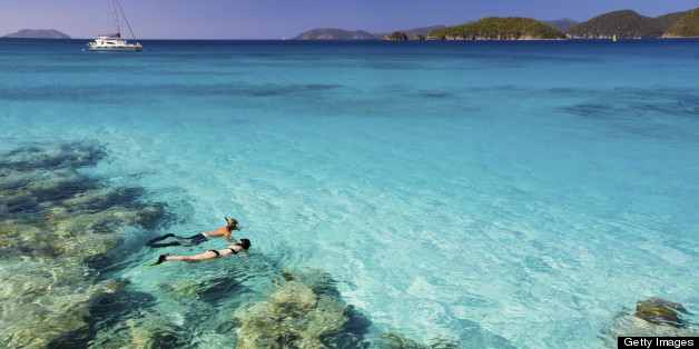 Cheap Travel Destinations: 5 Affordable Vacation Spots To