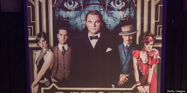 great gatsby review The great gatsby movie reviews & metacritic score: an adaptation of f scott fitzgerald's long island-set novel, where midwesterner nick carraway is lured in.