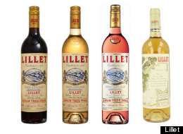 A Tasting Guide To Lillet
