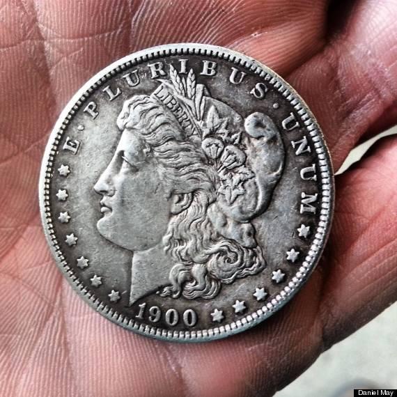 daniel may coin