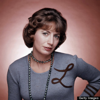 Penny Marshall Reflects On 'Laverne And Shirley' 30 Years ...