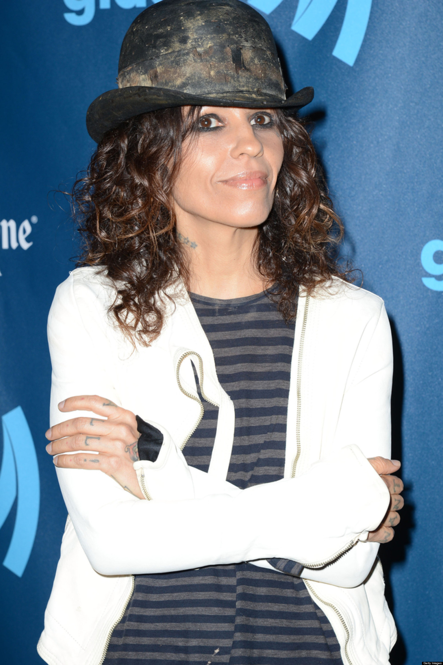 Linda Perry, Legendary Songwriter, Discusses Being Out On ...