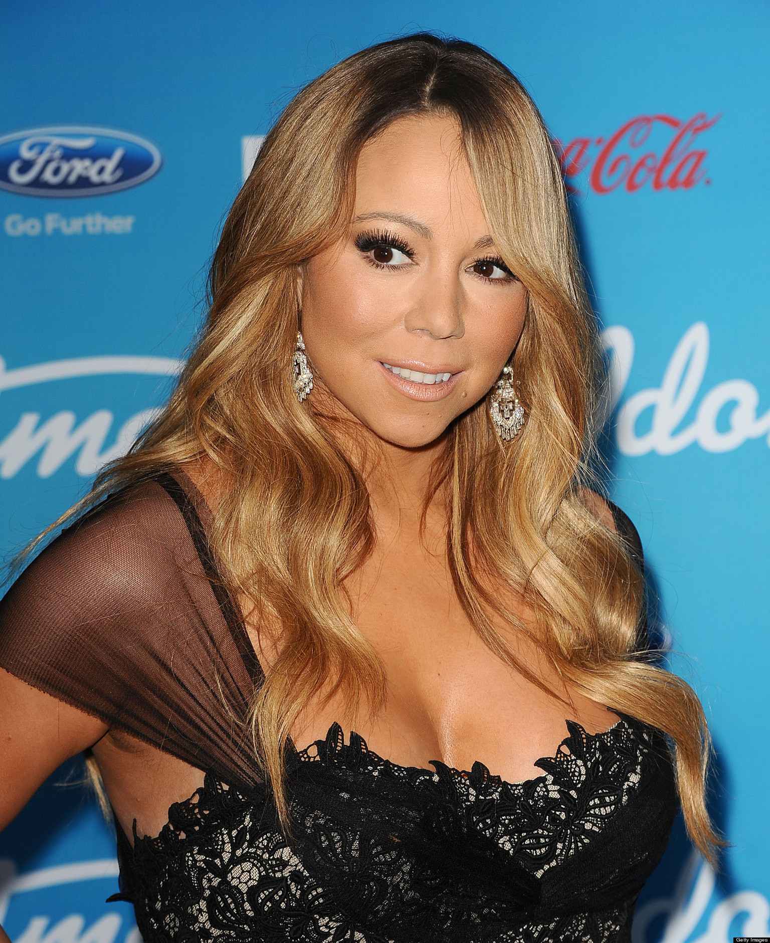 Mariah Carey: Nick Cannon: 'American Idol' Producers Are Responsible For