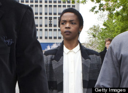 Lauryn Hill Jail