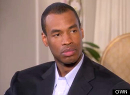 WATCH: What Jason Collins Wishes He Would Have Told His Fiancée